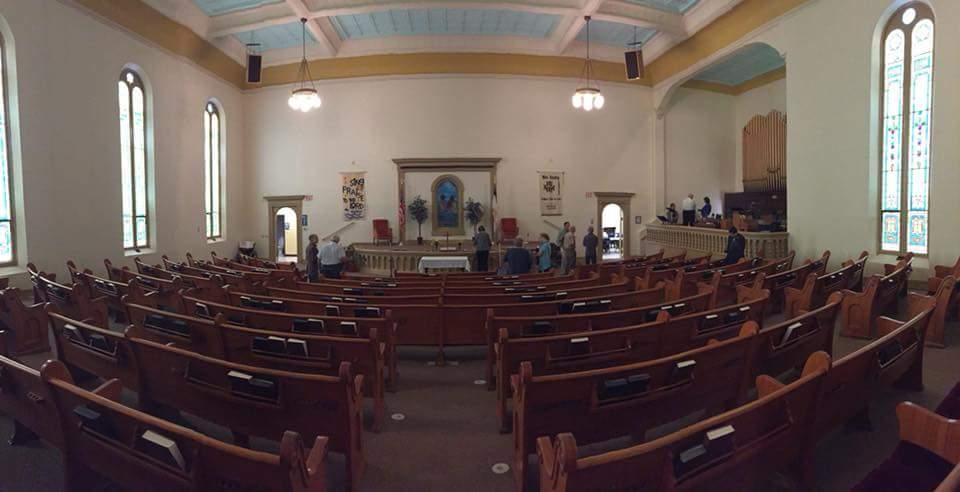 First Baptist Owego – An American Baptist Church